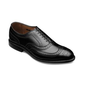 ALLEN EDMONDS MCALLISTER BLACK