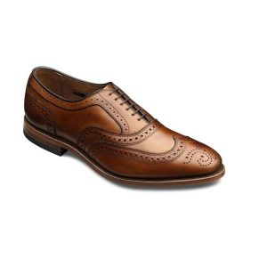 ALLEN EDMONDS MCALLISTER WALNUT