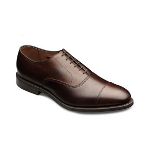 ALLEN EDMONDS PARK AVENUE DARK BROWN