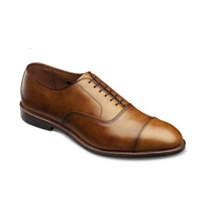 ALLEN EDMONDS PARK AVENUE WALNUT