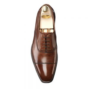 CROCKTT & JONES Audley dark brown