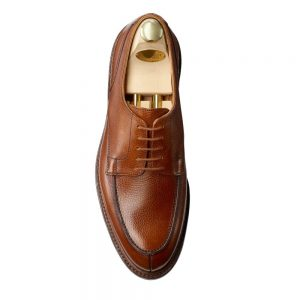 CROCKTT & JONES DURHAM TAN GRAIN