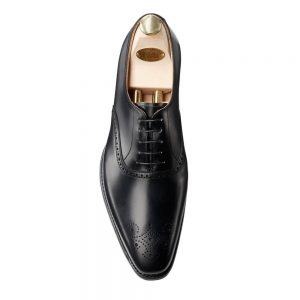 CROCKTT & JONES EDGWARE BLACK CITY SOLE