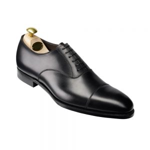 CROCKTT & JONES LONSDALE BLACK