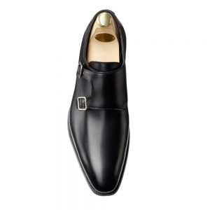 CROCKTT & JONES SEYMOUR 3 BLACK