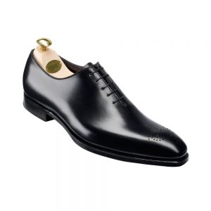 CROCKTT & JONES WEYMOUTH 2 BLACK