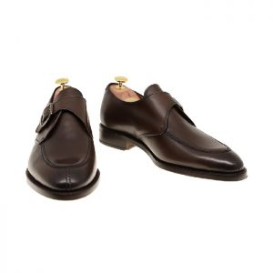 LARSSONSSKOR 30403 DARK BROWN CALF