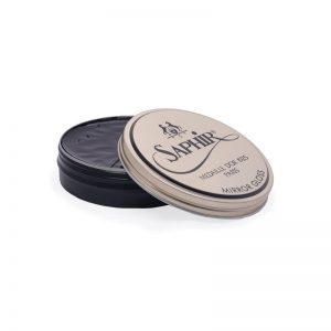 SAPHIR MIRROR GLASS WAX POLISH