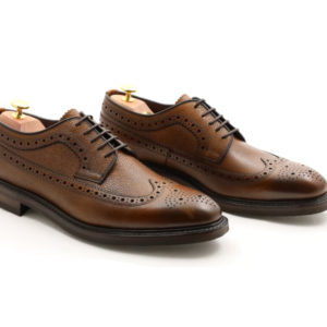LOAKE 1880 BIRKDALE BROWN GRAIN
