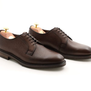 LOAKE 1880 TROON ROSEWOOD GRAIN